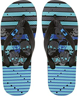 Boys' Antimicrobial Shower & Water Sandals for Pool Beach Camp and Gym - Road Warrior Group