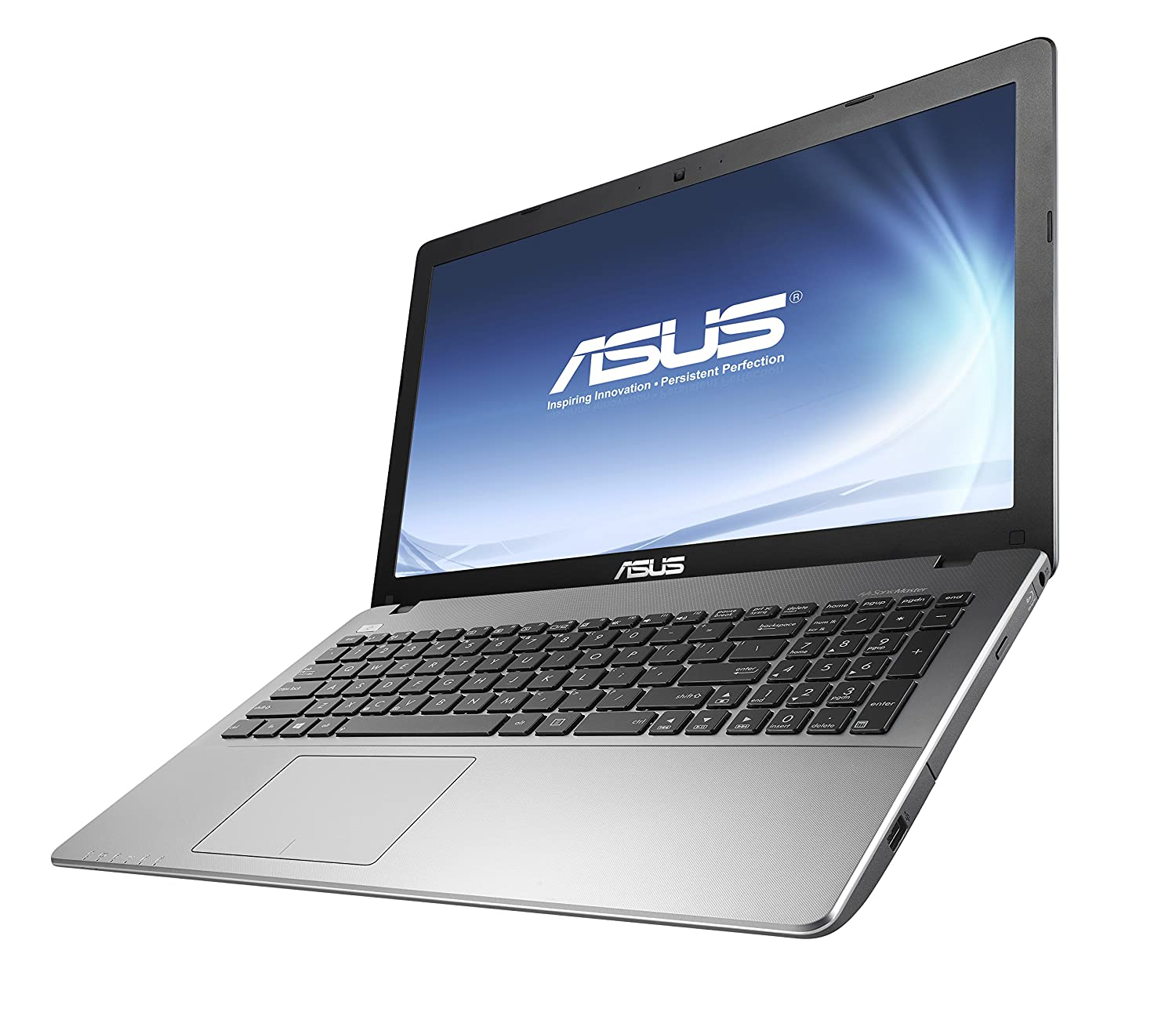 Amazon Com Asus X550 15 Inch Laptop Old Version Computers