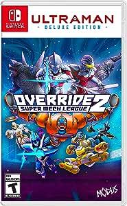 Override 2: Edição Deluxe