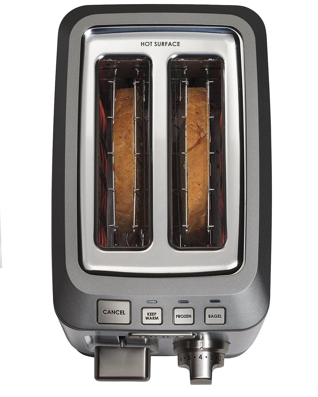 WGTR102S Wolf Gourmet 2 Slice Toaster