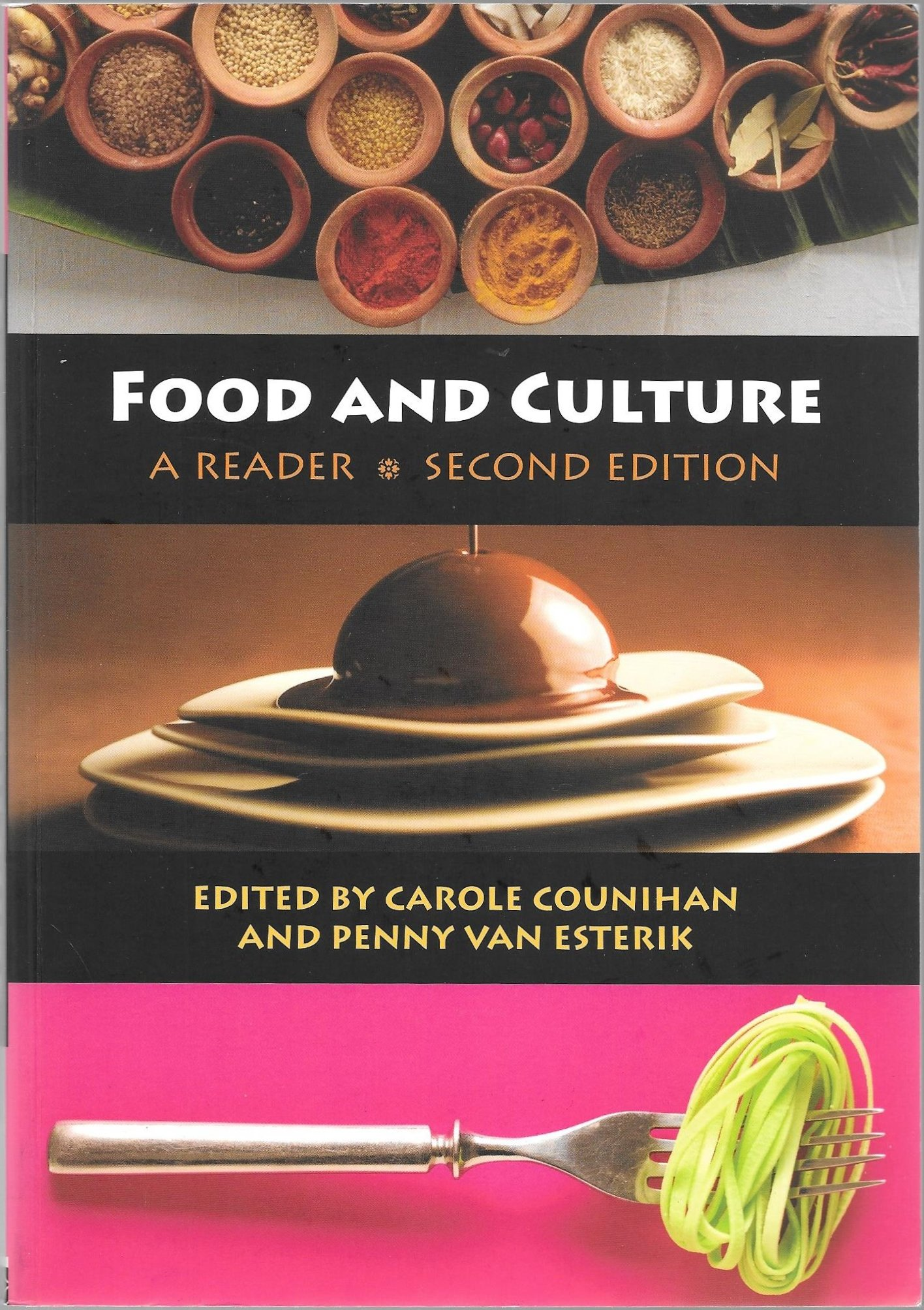 Download Food and Culture: A Reader:2nd (Second) edition ebook