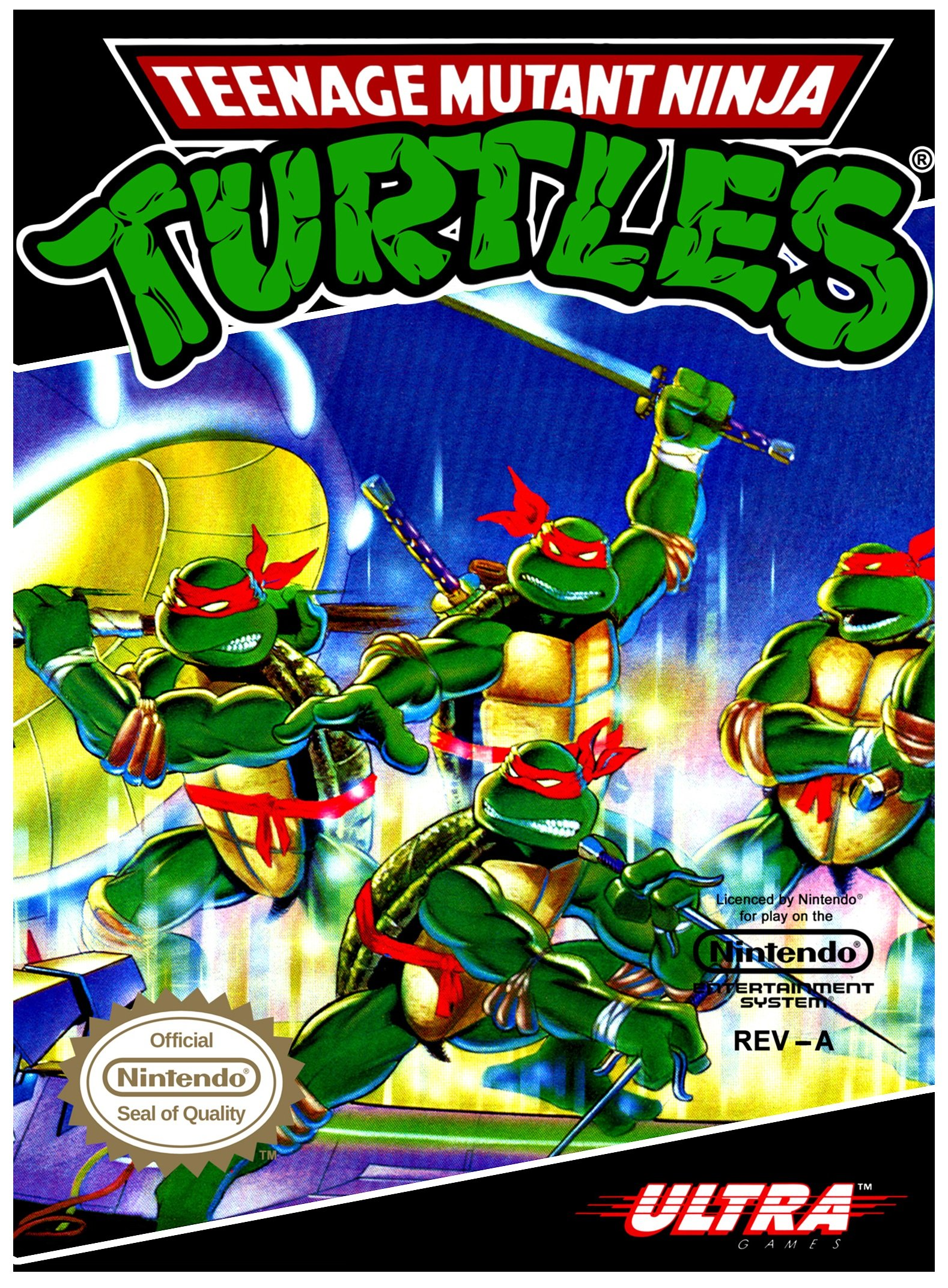 Image Unavailable Not Available For Color Teenage Mutant Ninja Turtles