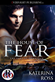 The House of Fear (The Sons of Gomorrah Book 2)