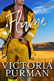 Flame (Firefighters of Montana Book 5)