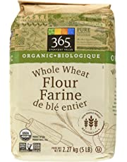 365 Everyday Value Organic Whole Wheat Flour, 5 lb