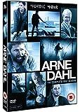 Arne Dahl The Complete First Season [DVD]