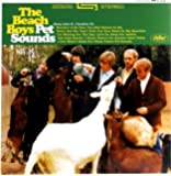 Pet Sounds 50th Anniversary Stereo Vinyl by The Beach Boys 1Record