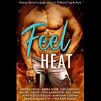 Feel the Heat: 10 Steamy Romantic Suspense Novels