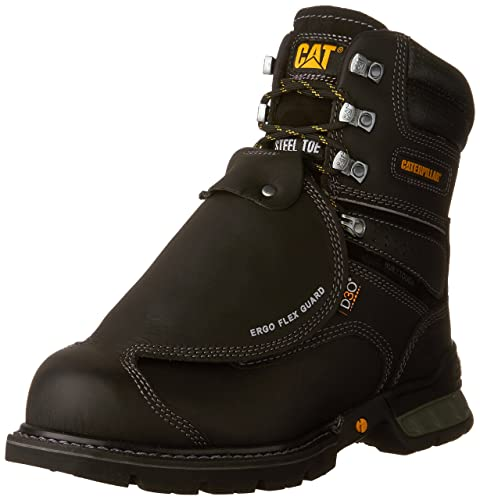 5bd239083d8 CAT Footwear Men s Ergo Flex Guard 8-Inch CSA Work Boot  Amazon.ca ...