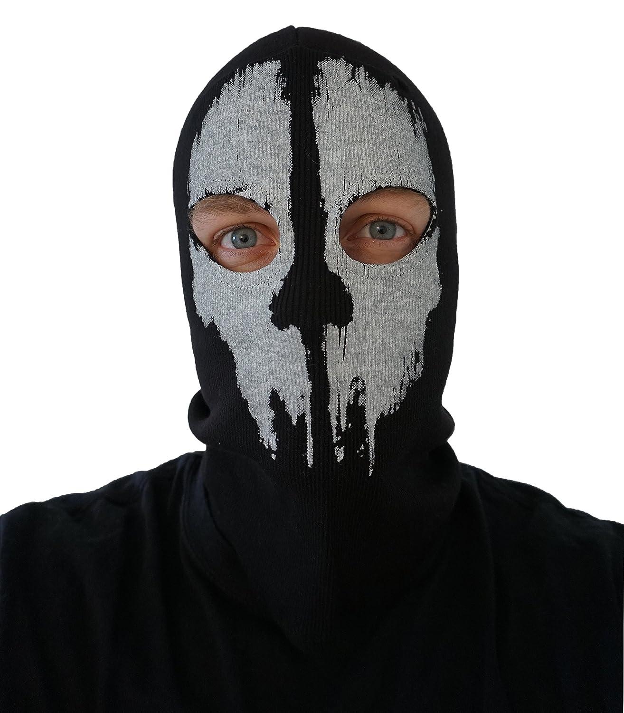 Bandana Guru Cagoules Fant/ômes Masque Cr/âne Masque de Ski Masque moto Masque de vent Masque de Snowboard pour Sport Ext/érieur Paintball