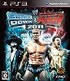 WWE SmackDown vs. Raw 2011 - PS3