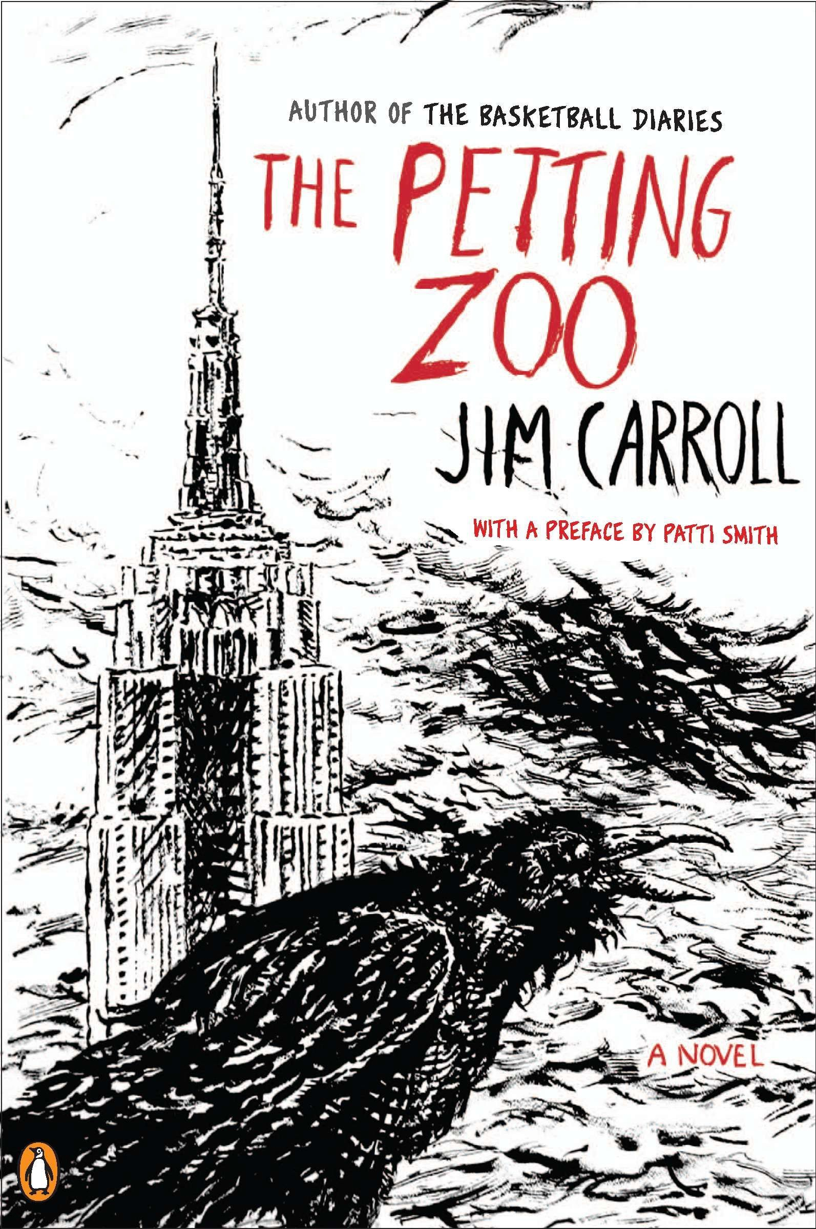 Read Online The Petting Zoo ebook