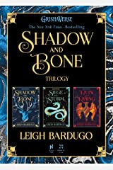 The Shadow and Bone Trilogy: Shadow and Bone, Siege and Storm, Ruin and Rising Kindle Edition
