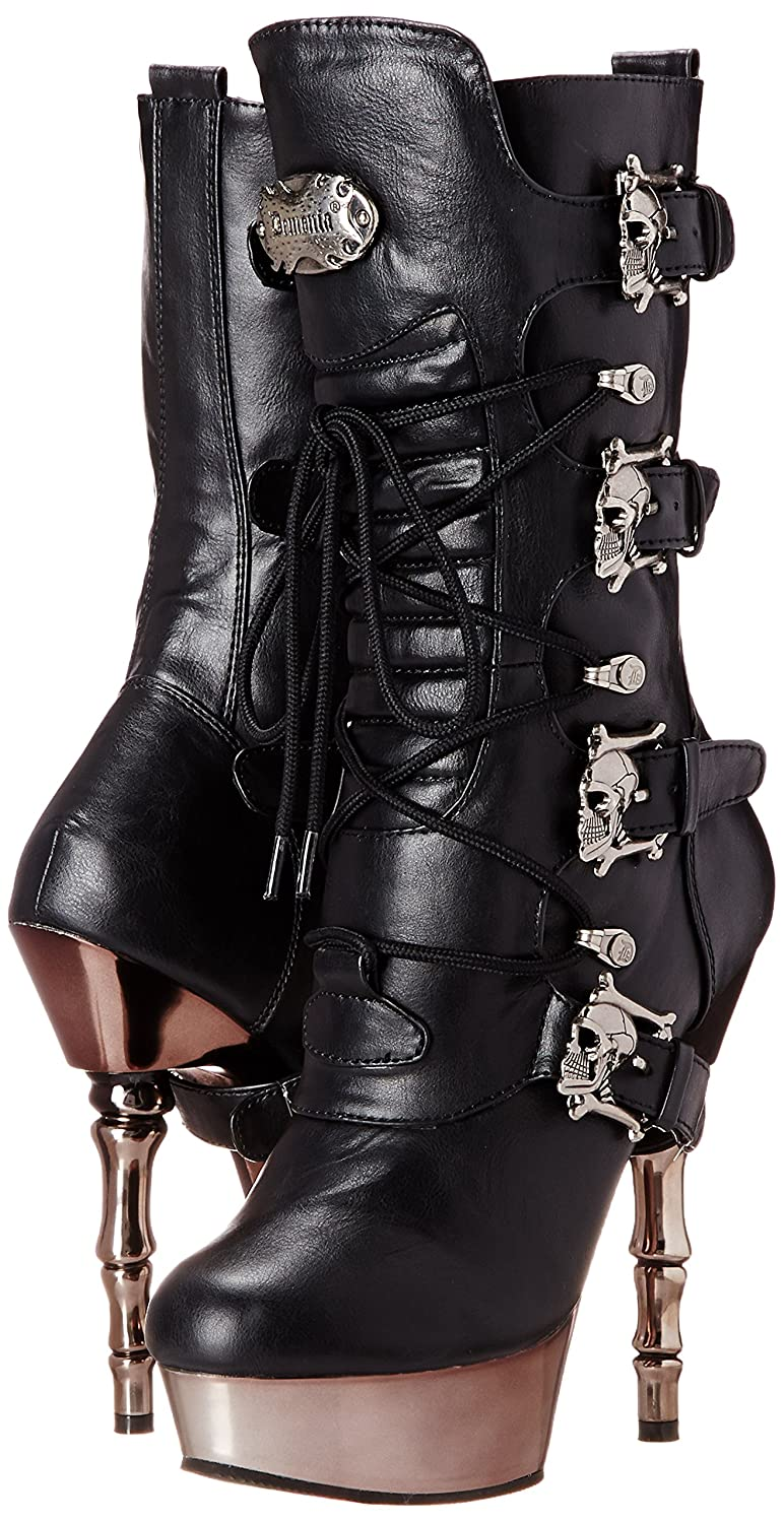 Women's Mue1026/BPU/PWCH Boot