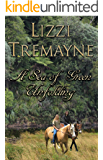 A Sea of Green Unfolding (The Long Trails Book 3)