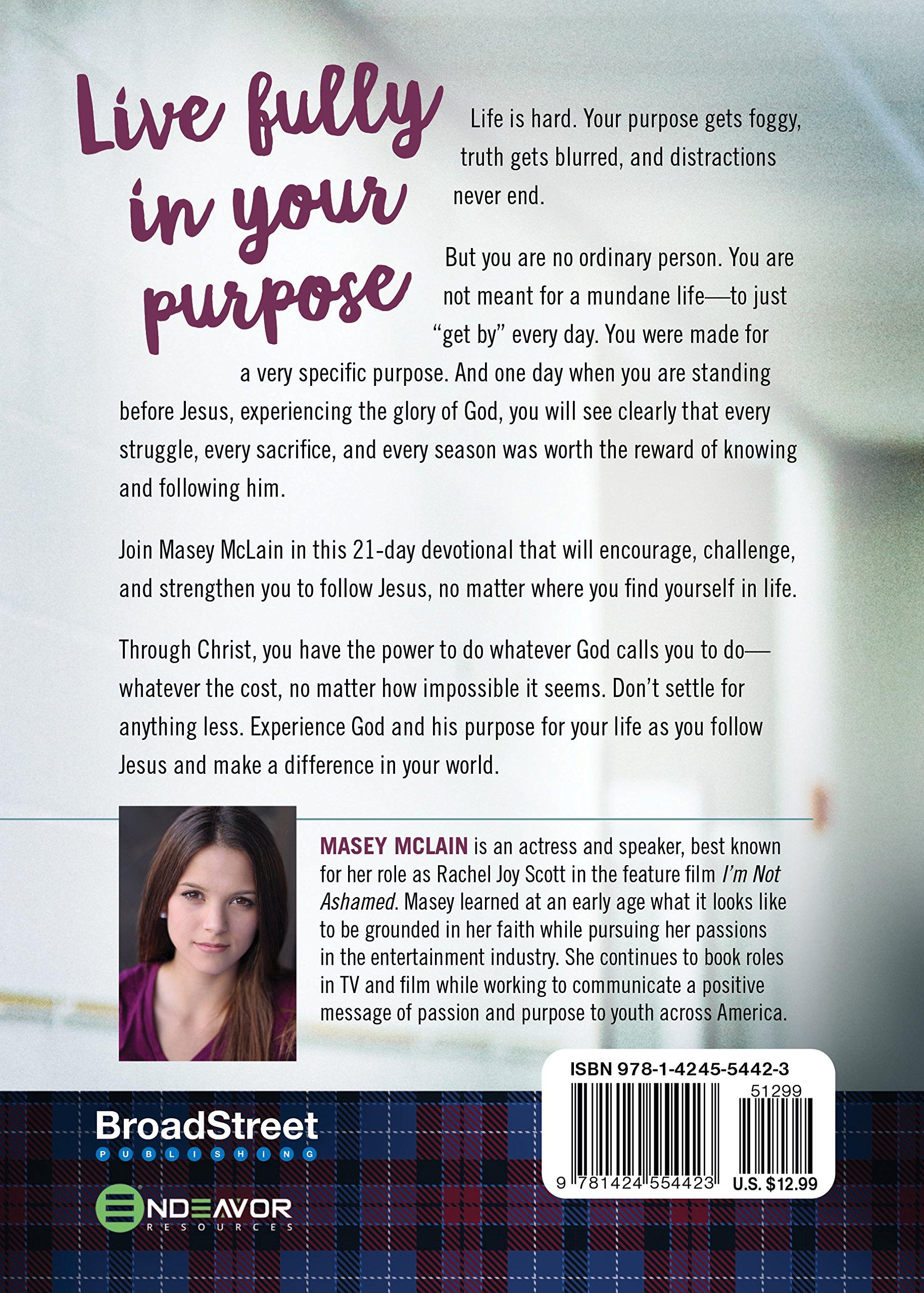 It\'s Worth It: 21-Day Devotional: Amazon.de: Masey McLain ...