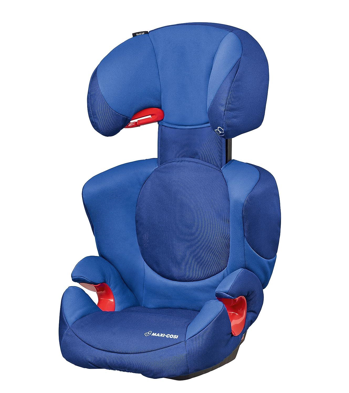 Maxi-Cosi Rodi, Silla de coche grupo 2/3 Isofix, azul eléctrico ...