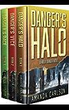 Holly Danger Boxed Set: Danger's Halo, Danger's Vice, Danger's Race: Books 1-3