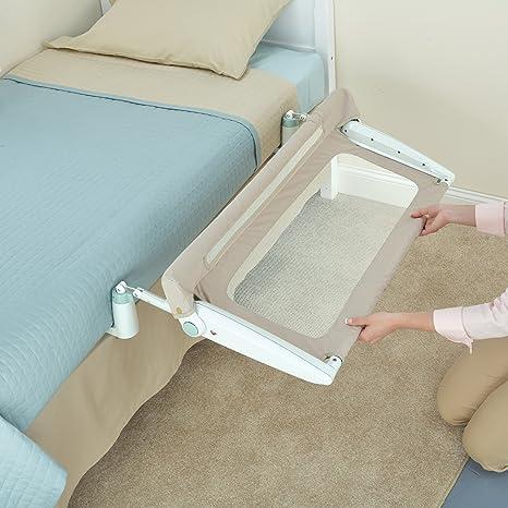 Amazon.com: Safety 1st Secure parte superior Bed Rail, Cojín ...