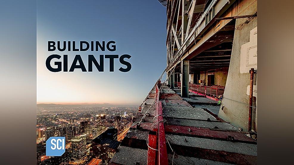 Building Giants Season 1
