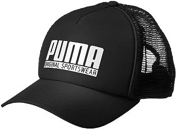 Puma Style Trucker Cap 147ca8fb2da