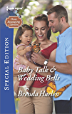 Baby Talk & Wedding Bells (Those Engaging Garretts!)