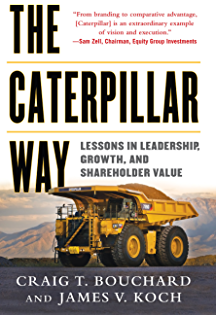 Amazon the john deere way performance that endures ebook the caterpillar way lessons in leadership growth and shareholder value lessons in fandeluxe Choice Image