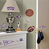 RoomMates RMK1110SCS Texas Christian University