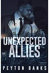 Unexpected Allies (The Tokhan Bratva Book 1)