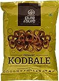 Pure & Sure Organic Kodbale, 200g