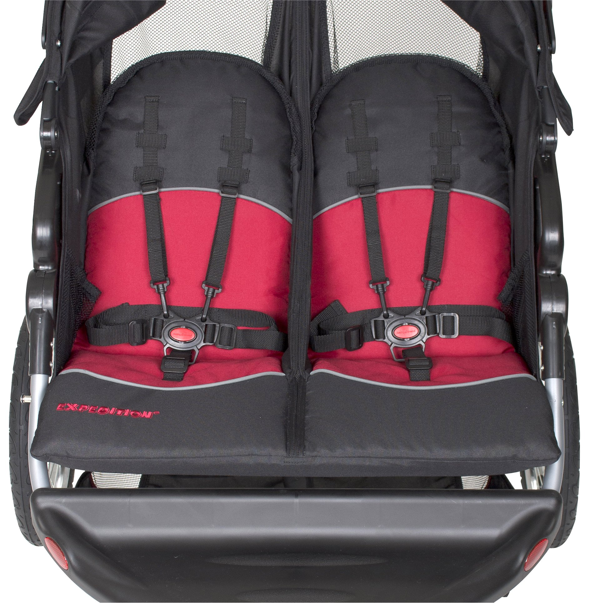 Baby Trend Expedition Double Jogger, Centennial by Baby Trend (Image #2)