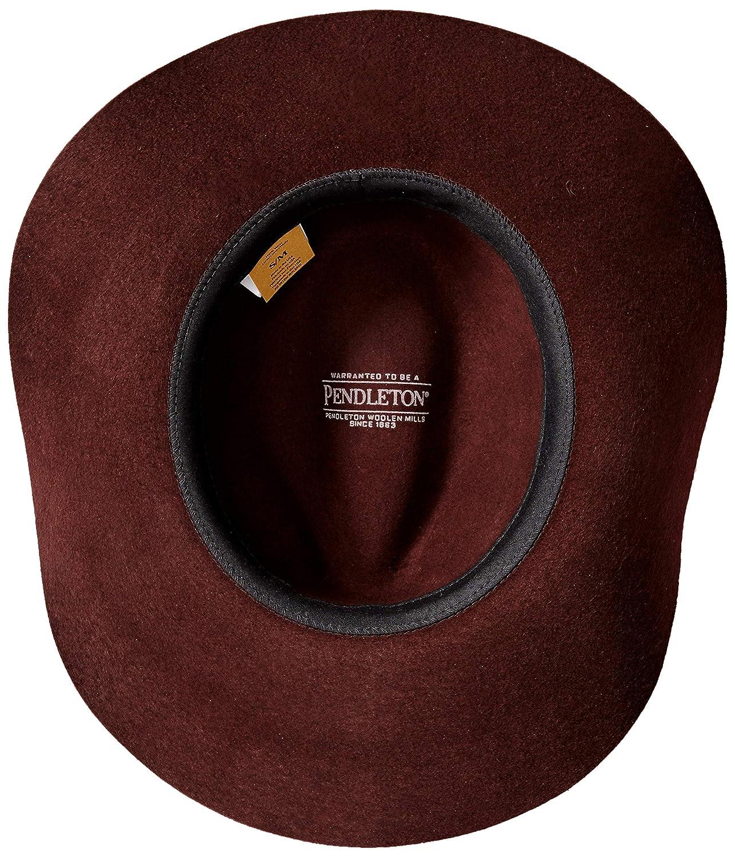 bad940e66a49b Pendleton Women s Marni Fedora Hat