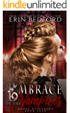 Embrace of the Vampires (House of Durand Book 4)