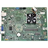 Amazon Com Dell Xr1gt Dell Inspiron 660 Intel Desktop Motherboard