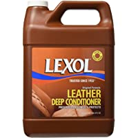 Lexol E300858100 3 Liter Leather Deep Conditioner