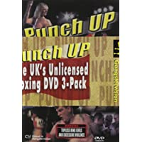 Punch Up Boxing [Import]