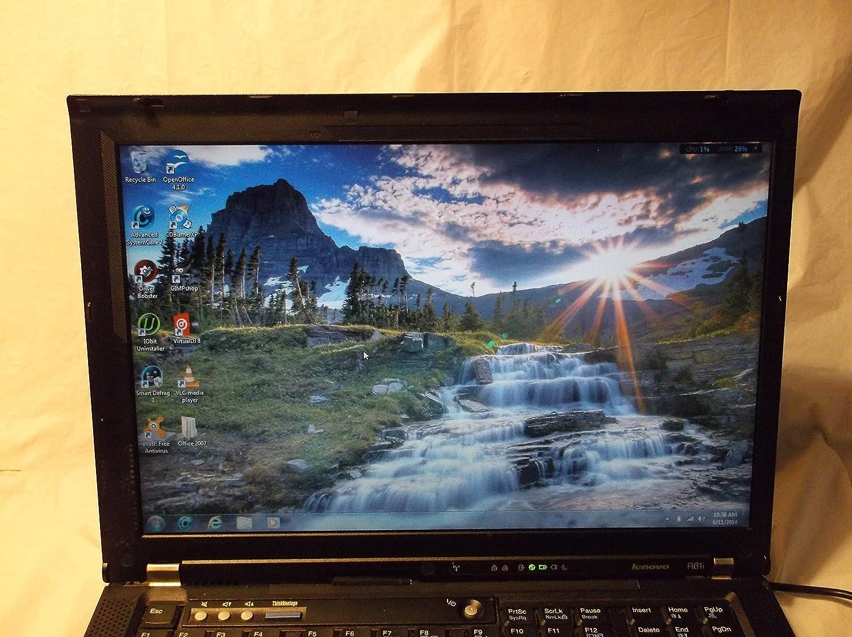 Lenovo Thinkpad R61i Core 2 Duo T2370 1GB/80GB