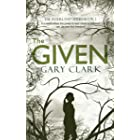 The Given: Interland Series Book #1