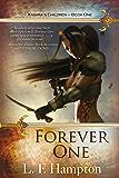 Forever One (Kasara's Children Book 1)