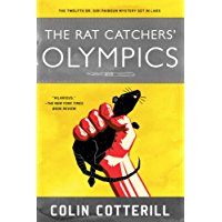 The Rat Catchers' Olympics (A Dr. Siri Paiboun Mystery Book 12)
