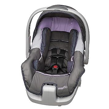 Evenflo Nurture Dlx Infant Car Seat Kiri