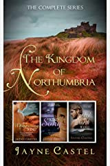 The Kingdom of Northumbria: The Complete Series Kindle Edition