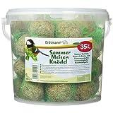 Erdtmanns 35 Summer Suet Balls in a Tub, 3 Kg