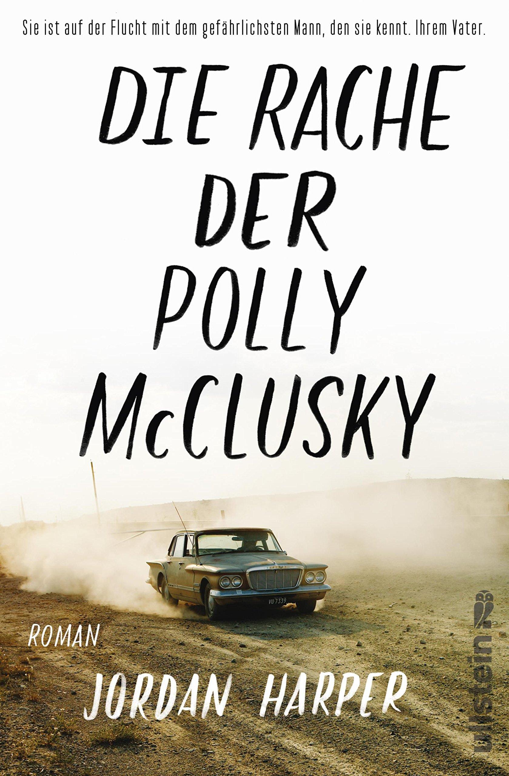 die-rache-der-polly-mcclusky-roman