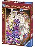 Ravensburger - 15587 - Puzzle La Vierge/Gustav Klimt - 1000 pièces