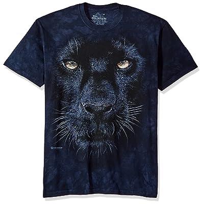The Mountain Men's Panther Gaze at Men's Clothing store