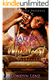 A Bad Boy Stole My Heart 2: A Detroit Love Story