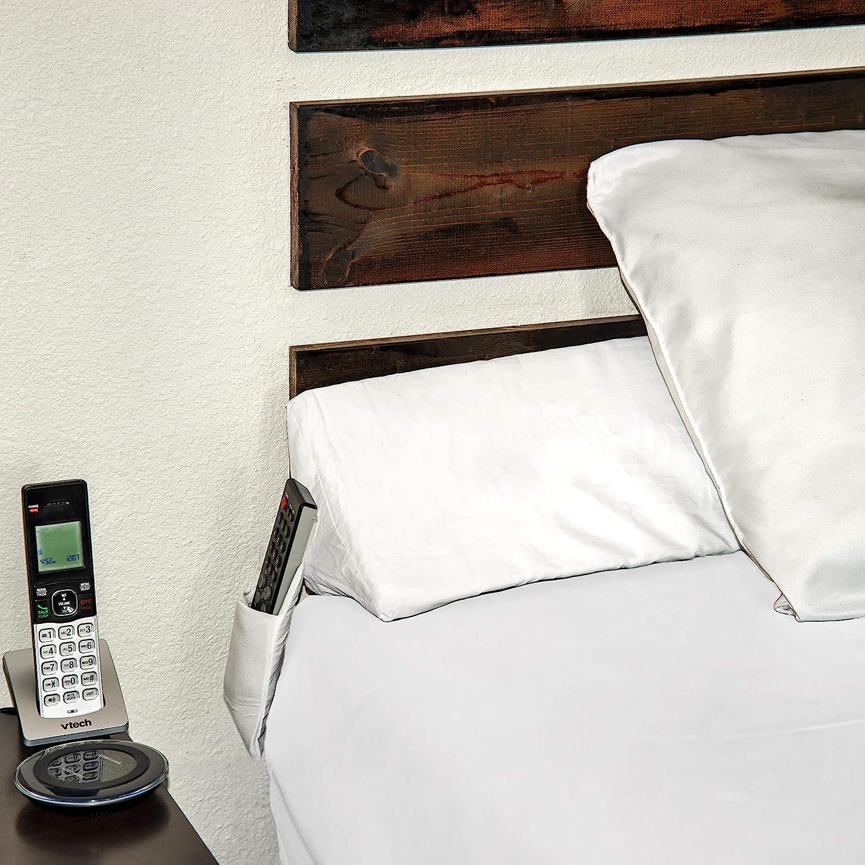 snugstop bed wedge mattress filler wedge king headboard pillow gap filler between your headboard and mattress don t lose your pillow