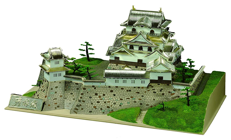 1/280 DX Gold Castle Hikone Castle (japan import)