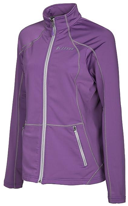 Amazon.com  Klim Sundance Women s Jacket - X-Small Dark Purple ... 406259e91